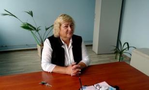 Жительница Белоруссии получает деньги за то, что не работает