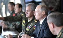 Россия приостанавливает свое участие в ДРСМД и приступает к созданию новых видов ракет