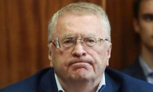 Жириновский выступил против возвращения России в ПАСЕ