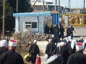 Асада пытаются свалить с помощью друзов