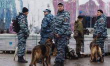Опасная работа: Собачьи профессии в полиции