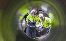 """Транскаспийский газопровод: конвенция дает """"добро"""""""