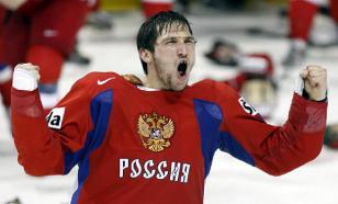 Овечкин в качестве посла НХЛ прибыл в Китай