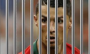 Роналду признался, что дал $375 тыс. Майорге за молчание
