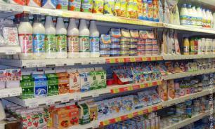 СМИ: Поставщики предупредили о планах взвинтить цены на продукты и бытовые товары