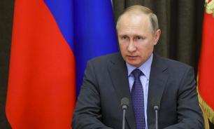 Зачем Путин едет в Париж