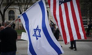 США в колючей проволоке: запрещена любая критика действий Израиля