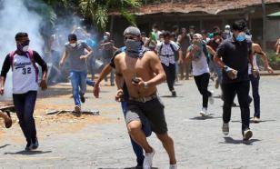 Почему Путин может в США и не может в Никарагуа?