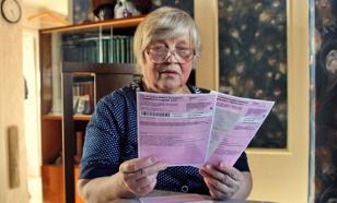 Путин разрешил некоторым пенсионерам не платить за капремонт