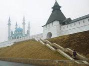 Уголки России: плавильный котел двух культур