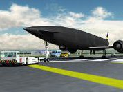 В космос можно будет летать из аэропорта