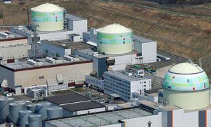 """На АЭС """"Фукусима"""" произошла новая утечка радиоактивной воды"""