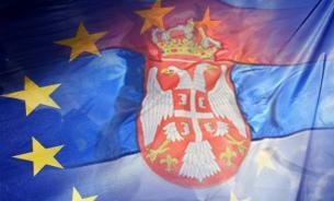 Сербия уходит в Евросоюз. Прощай, оружие