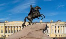 Шашлык на Медном всаднике всего за 500 рублей!