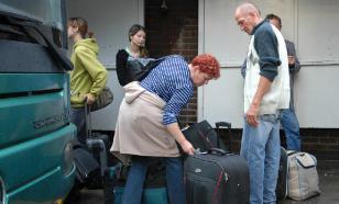 Население России впервые за 10 лет пошло на убыль