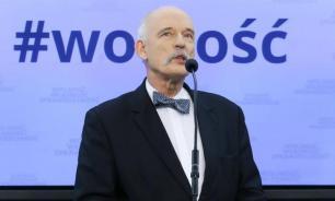 Польская оппозиция предложила союз с Россией