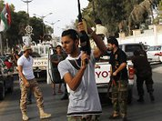 Ливия выбрала кабмин со второй попытки