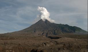 Чуму в Европу принесли вулканы