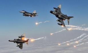 Это - война? Турецкая армия убила офицеров США
