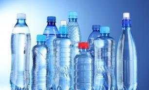 Маркировать воду могут начать с октября