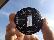 Солнечная доска викингов сложнее компаса