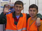 Украинцы отнимут рабочие места у таджиков?