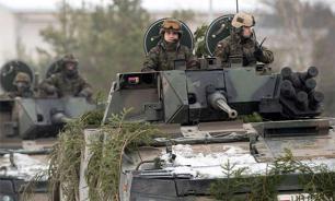 Трамп продолжит шантажировать Россию при помощи НАТО — мнение