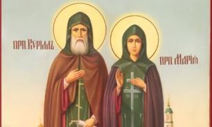 Радонежские: святые помощники в воспитании детей
