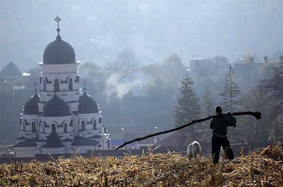Молдавия: Где вино - там и культурный центр