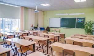 """Краснодарские школьники спели """"Владимирский централ"""" на уроке музыки"""