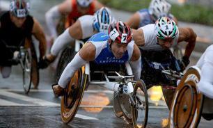 Отыгрались на инвалидах: Россию отстранили от Параолимпиады