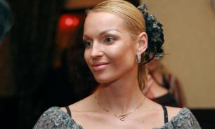 Волочкова приняла решение уехать на ПМЖ на Мальдивы из-за дочери
