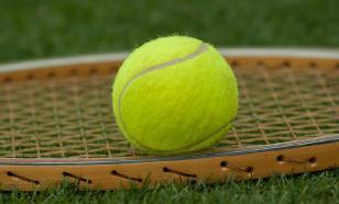 Теннисист Кирьос отстранен на 16 недель за поведение в игре с Хачановым