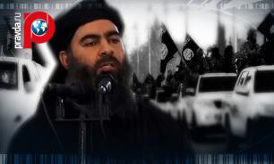 Главарь ИГИЛ* Аль-Багдади жив
