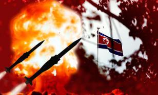 Китай заявил, что защитит КНДР от США. Америка в ответ готовит Китаю торговую войну