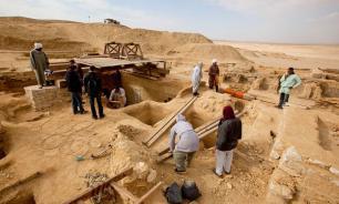 Археологи обнаружили в Египте город, который существовал до эпохи фараонов и пирамид