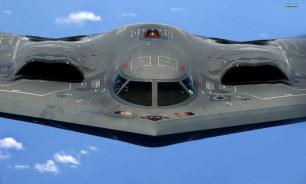 США перебросили в Великобританию 2 бомбардировщика B-2 Spirit