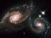 В нашей Галактике найдена экзопланета?