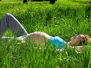 Исследование благоприятного материнства: Поедем рожать в Норвегию?