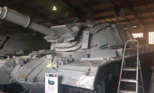 Нетаньяху благодарен Путину за возвращение израильского танка