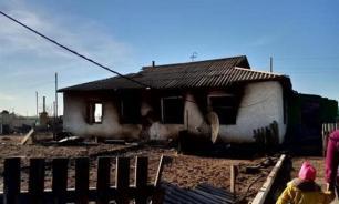 Погорельцам Забайкалья перечислят 450 млн рублей на восстановление жилья
