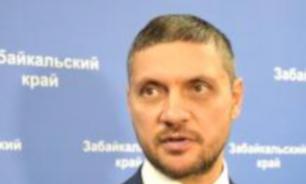 Население Забайкалья проголосовало за участие врио губернатора в выборах