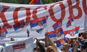 Президент Сербии попросил ООН помочь сербам проголосовать в Косове