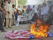 НАТО просится в Пакистан
