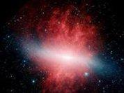 Вне нашей Галактики тоже есть микроквазары