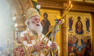 """Отец украинской автокефалии назвал томос """"недействительным"""""""