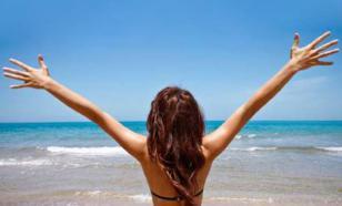 Грузия возглавила рейтинг наиболее популярных стран для летнего отдыха