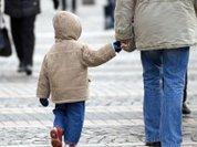 Бежать в Россию, чтобы спасти ребенка