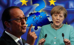 """""""Фейсбук"""" оказался исполнителем в организации европейского хаоса"""