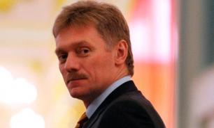 В Кремле отреагировали наприговор блогеру Синице
